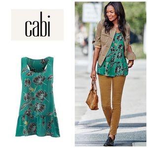 Cabi Zoe top